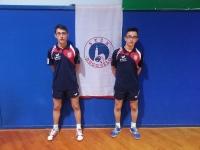 Počinju natjecanja na europskom kadetskom stolnoteniskom prvenstvu