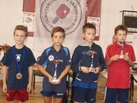 2. Otvoreni turnir Zagrebačke županije u stolnom tenisu