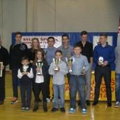 Izbor najboljih u sportu Grada Dugo Selo za 2014. godinu