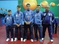 Ekipno i pojedinačno prvenstvo Hrvatske