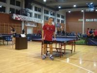 Zagreb Open 2014