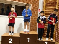 6. Otvoreno prvenstvo  Ljubeščice