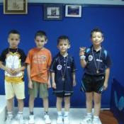 Final Four županijskih liga STSZŽ-e
