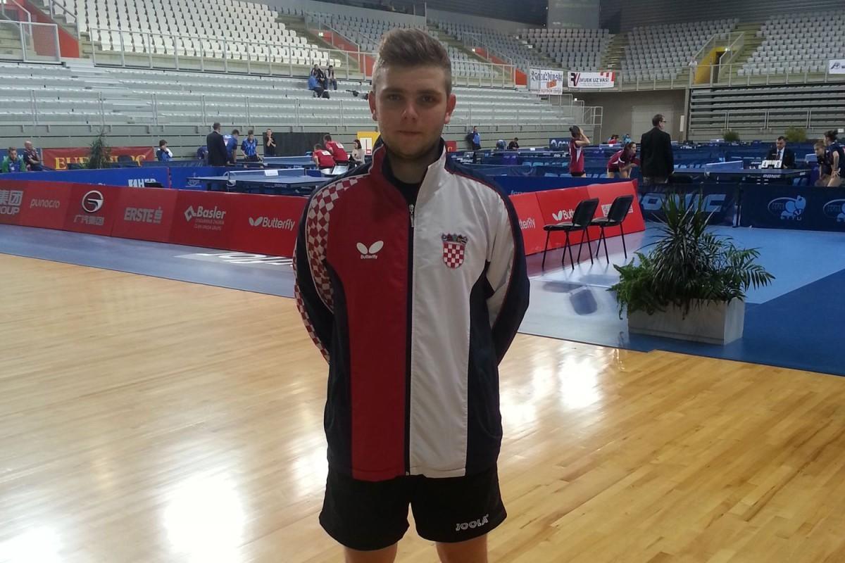 Međunarodno prvenstvo Hrvatske za kadete i juniore