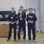 TOP - 12 turniri za juniore i juniorke