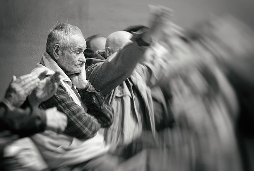 TONČI VLAŠIĆ / DUBROVAČKI VJESNIK